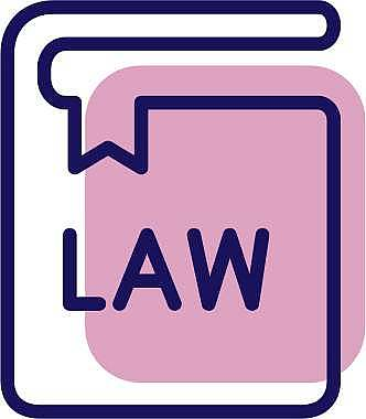 icon for legal document